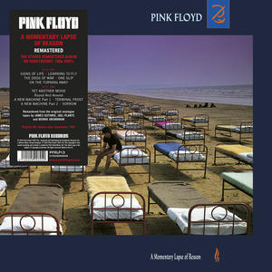 Pink Floyd - A Momentary Lapse of Reason - Vinile - MediaWorld.it