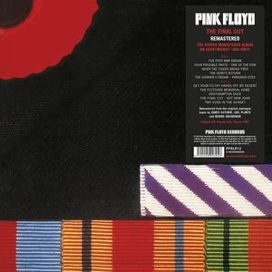 Pink Floyd - The Final Cut - Vinile - MediaWorld.it