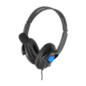 XTREME X22PRO Stereo HeadPhone - MediaWorld.it