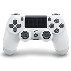 SONY PS4 Controller Dualshock V2 White - MediaWorld.it