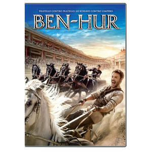 Ben-Hur - DVD - MediaWorld.it