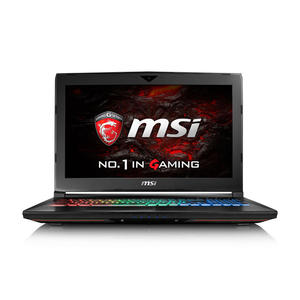 MSI Dominator Pro GT62VR 7RE-258IT - PRMG GRADING KOBN - SCONTO 22,50% - MediaWorld.it