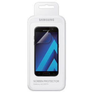 SAMSUNG Screen Protector A3 2017 - MediaWorld.it