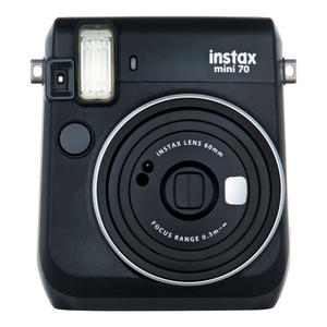 FUJIFILM INSTAX MINI 70 BLACK - MediaWorld.it