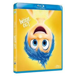 Inside Out - Blu-ray - MediaWorld.it