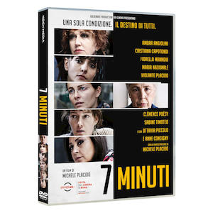 7 MINUTI - DVD - MediaWorld.it