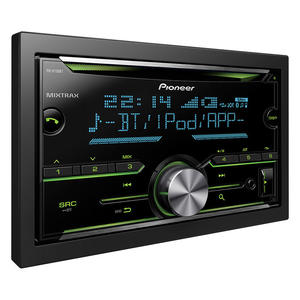 PIONEER FH-X730BT - MediaWorld.it