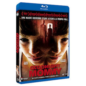 Goodnight Mommy - Blu-Ray - MediaWorld.it