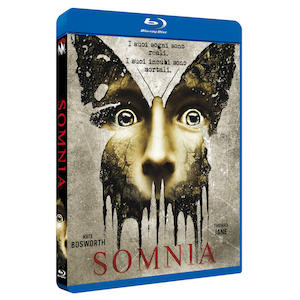 SOMNIA - Blu-Ray - MediaWorld.it
