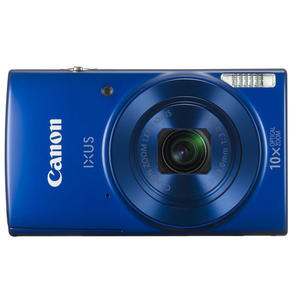 CANON IXUS 190 BLUE - MediaWorld.it