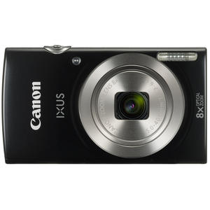 CANON IXUS 185 Black - MediaWorld.it
