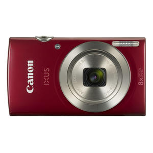 CANON IXUS 185 RED - MediaWorld.it