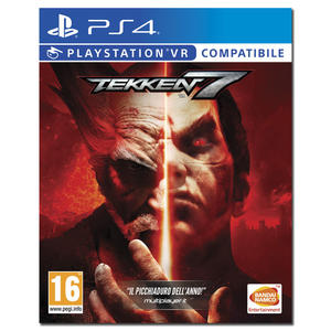 Tekken 7 - PS4 - MediaWorld.it
