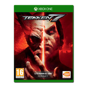 Tekken 7 - XBOX ONE - MediaWorld.it
