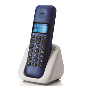 MOTOROLA T301 Plus Blu/Bianco - MediaWorld.it