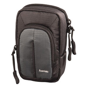 HAMA Borsa Fancy Urban 80M grigio (7,5x4,5x12,5 cm) - MediaWorld.it
