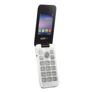 ALCATEL 2051D Pure White - MediaWorld.it