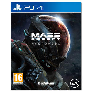Mass Effect: Andromeda - PS4 - MediaWorld.it