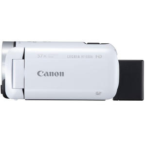 CANON HF R806 + Essential Kit White - MediaWorld.it