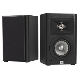 JBL STUDIO 220 Black - MediaWorld.it