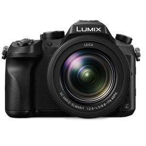 PANASONIC DMC-FZ2000 NERO - MediaWorld.it