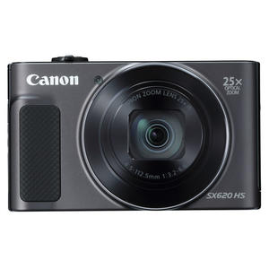 CANON SX620HS BLACK - MediaWorld.it