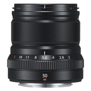 FUJIFILM XF 50MM F2 WR - MediaWorld.it