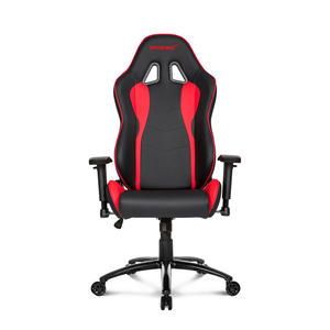 AKRACING Nitro Gaming Chair Red - MediaWorld.it