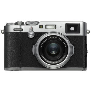 FUJIFILM X100F SILVER - MediaWorld.it