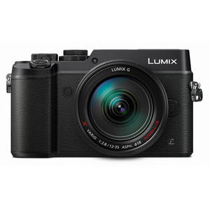 PANASONIC DMC-GX8AEG-K NERO - MediaWorld.it