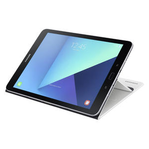 SAMSUNG BOOK COVER TAB S3 WHITE