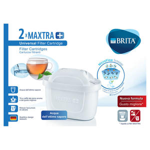 BRITA Maxtra + Pack 2 - MediaWorld.it