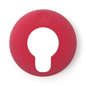 TOMTOM VIO COVER SILICONE ROSSO - MediaWorld.it