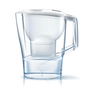 BRITA Aluna White MX+ - MediaWorld.it