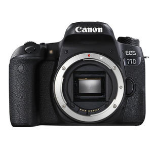 CANON EOS 77D BODY - MediaWorld.it
