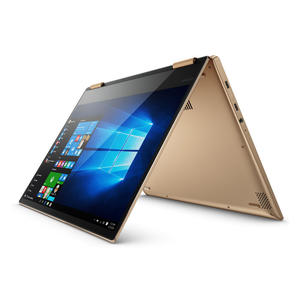 LENOVO Yoga 720-13IKB Oro - MediaWorld.it