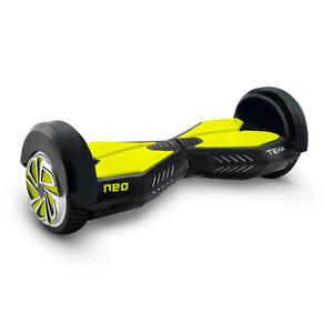 TEKK NEO 8'' Giallo hoverboard - MediaWorld.it