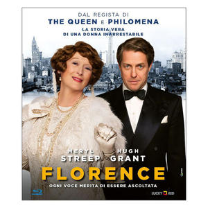 Florence - Blu-Ray - MediaWorld.it