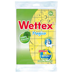 WETTEX Magico Panno - MediaWorld.it