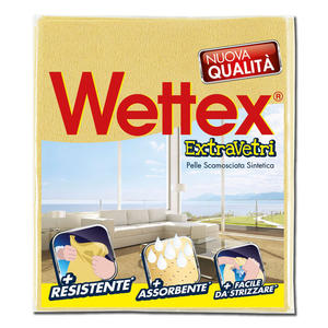 WETTEX Extra Vetri - MediaWorld.it