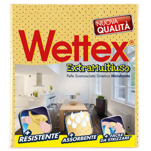 WETTEX Extra Multiuso - MediaWorld.it