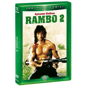 Rambo 2 - DVD - MediaWorld.it