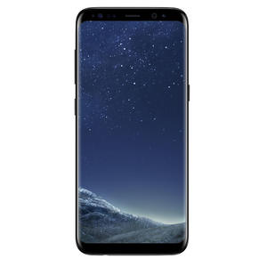 SAMSUNG Galaxy S8 Nero Tim