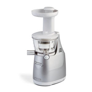 ARIETE Centrika Slow Juicer - MediaWorld.it