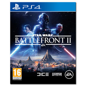 Star Wars Battlefront II - PS4 - MediaWorld.it