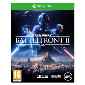 Star Wars Battlefront II - XBOX ONE - MediaWorld.it