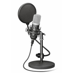 TRUST GXT 252 EMITA STREAMING MICROPHONE - MediaWorld.it