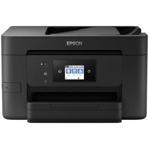 EPSON Workforce Pro WF-3725DWF - MediaWorld.it