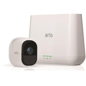NETGEAR ARLO PRO VMS4130-100EUS - MediaWorld.it