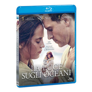 La luce sugli oceani - Blu-Ray - MediaWorld.it
